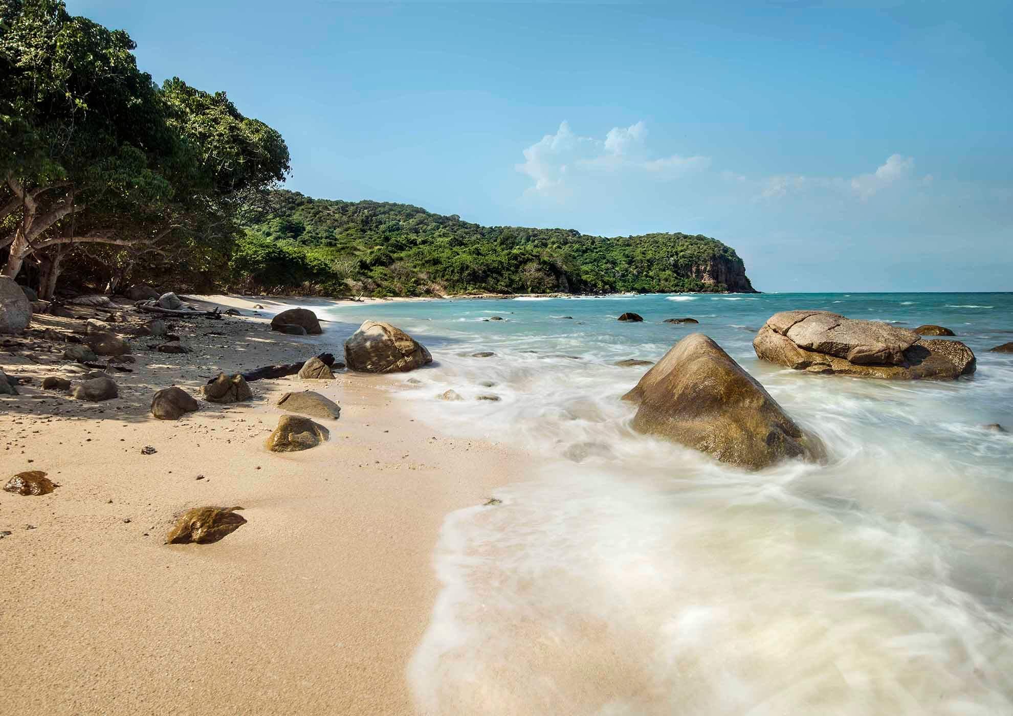 kupuri-beach