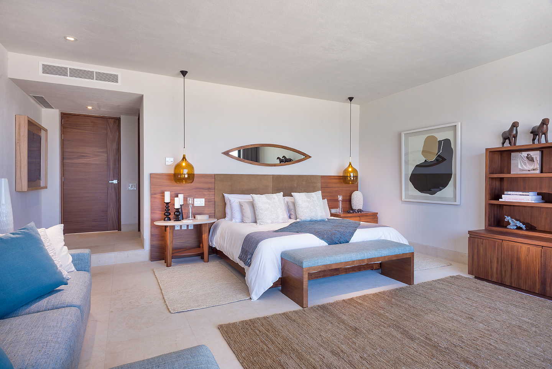 Porta Fortuna Ocean Residences - Beach Villa