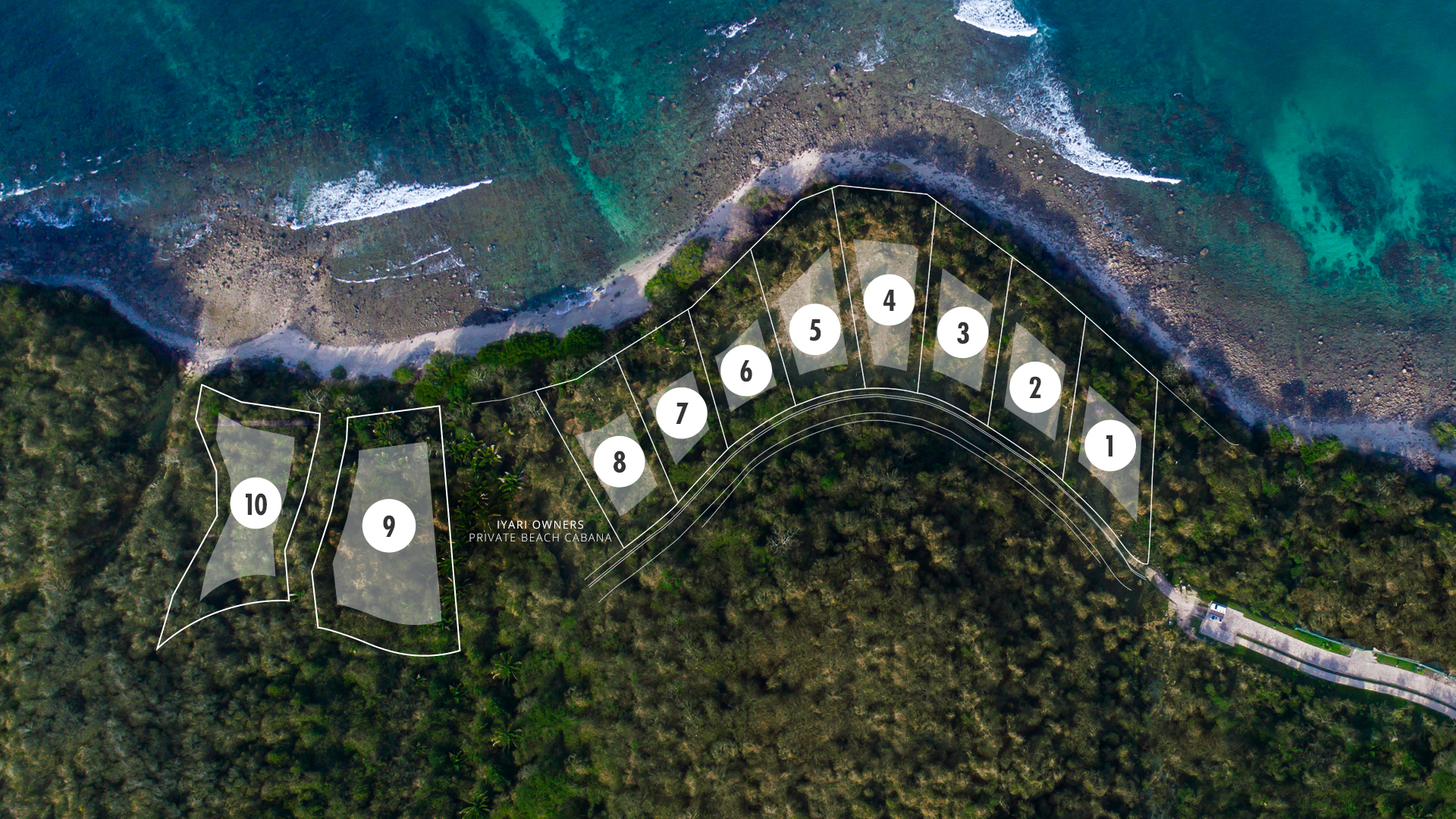 IYARI Punta Mita - Lots & Signature Estates